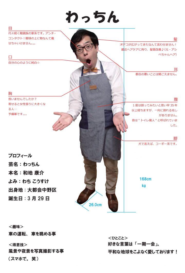 わっちんホームページ用プロフィール-1